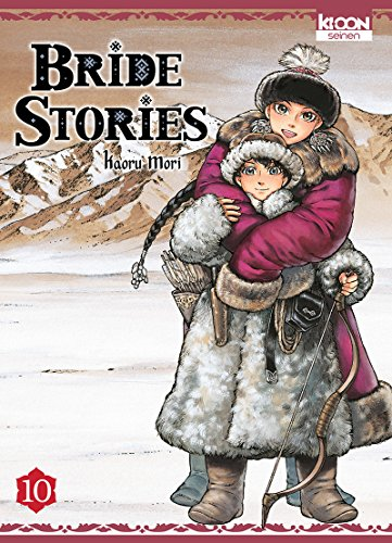 Bride stories tome 10