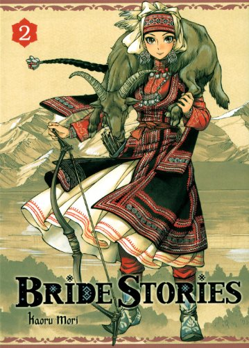 Bride stories tome 2