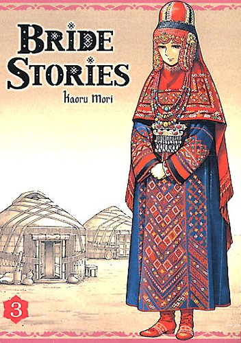 Bride stories tome 3