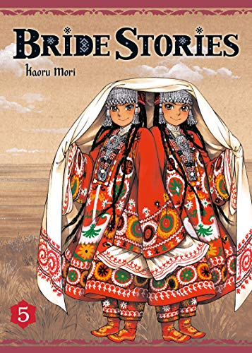 Bride stories tome 5