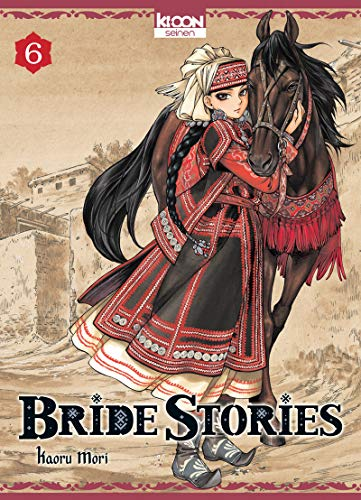 Bride stories tome 6