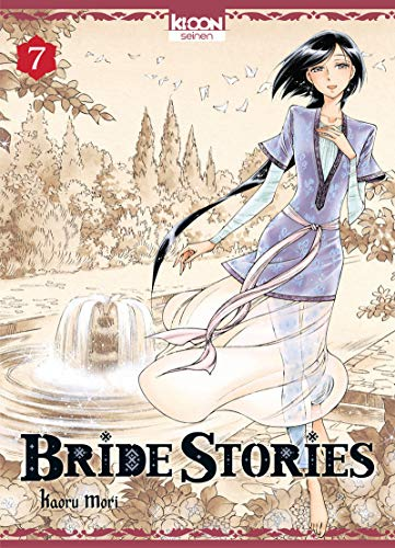 Bride stories tome 7